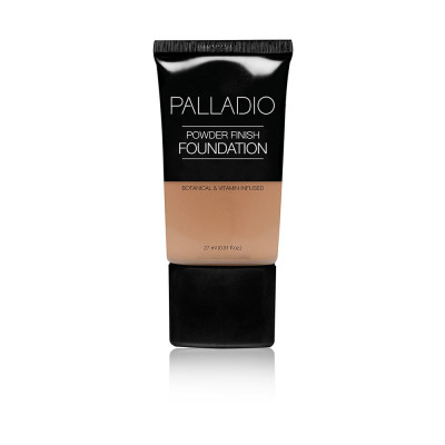 Palladio Liquid Foundation - N 04 - Sandy Beige