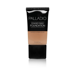 Palladio Liquid Foundation - N 06 - Caramel
