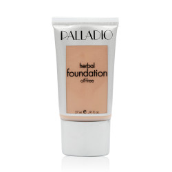 Palladio Liquid Foundation - N 07 - In The Buff