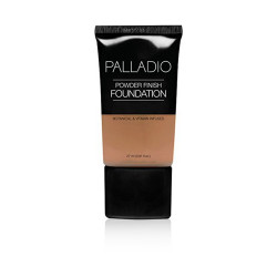 Palladio Liquid Foundation - N 08 - Golden Beige