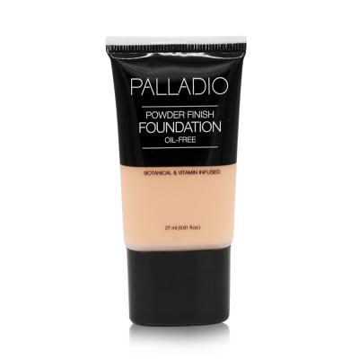Palladio Liquid Foundation - N 02 - Porcelain