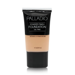 Palladio Liquid Foundation - N 05 - Honey