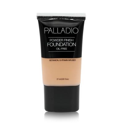 Palladio Liquid Foundation - N 05 - Honey