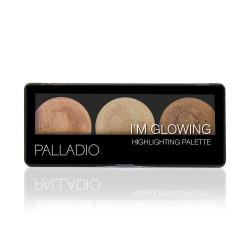 Palladio I'M Glowing Highlighting Palette