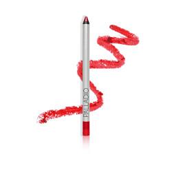 Palladio 12- Hour Precision Lip Liner - Candy Apple