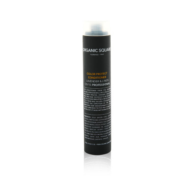 Organic Square Colour Protect Conditioner - 250 ml