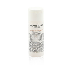 Organic Square Revitalizing Shampoo - 50 ml
