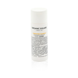 Organic Square Fortifying Shampoo - 50 ml