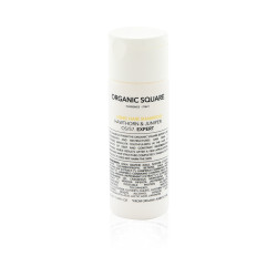 Organic Square Long Hair Shampoo - 50 ml
