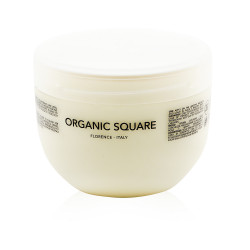 Organic Square Hair Loss Conditioner Mask - 500 ml