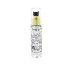 Organic Square Hair Velvet Serum - 50 ml