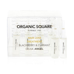 Organic Square Advanced Hair Loss Treatment - 6 ml