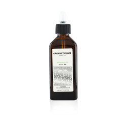Organic Square Avocado Oil - 100 ml