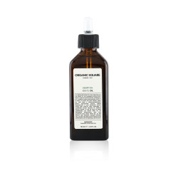Organic Square Hemp Oil - 100 ml