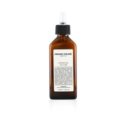 Organic Square Coconut Oil - 100 ml