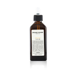 Organic Square Apricot Oil - 100 ml