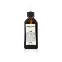 Organic Square Pistachio Oil - 100 ml
