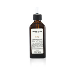 Organic Square Argan Oil - 100 ml