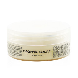 Organic Square Hair Loss Conditioner Mask - 50 ml