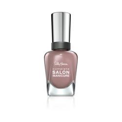 Sally Hansen Complete Salon Manicure Nail Polish - N 320 - Raisin The Bar