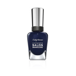 Sally Hansen Complete Salon Manicure Nail Polish - N 674 - Night Watch