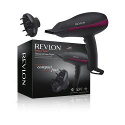 Revlon Compact AC Dryer 2000 W Diffuser