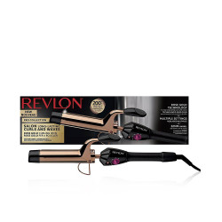 Revlon Pro Collection Salon Long-Last Curls and Waves Styler - Rose Gold