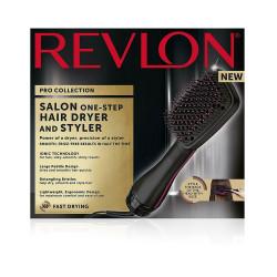 Revlon Pro Collection Salon One Step Hair Dryer Styler