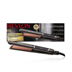 Revlon Salon Straight Copper Smooth Styler