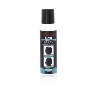 American Style Hair Thickening Spray - Black - 100 ml