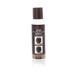 American Style Hair Thickening Spray - Dark Brown - 100 ml