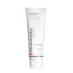 Elizabeth Arden Visible Difference Skin Balancing Exfoliating Cleanser - 125 ml