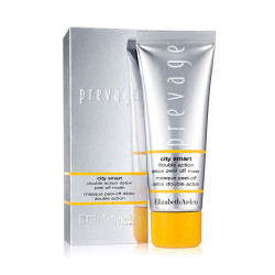 Elizabeth Arden Prevage City Smart Double Action Detox Peel Off Mask - 75 ml
