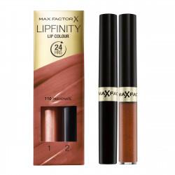 Max Factor Lipfinity Lipstick - N 110 - Passionate