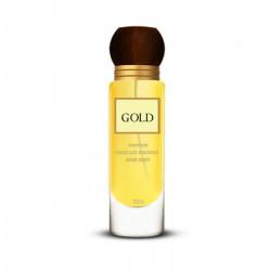 Symphonie Gold Hair Mist - 30 ml