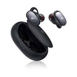Anker Soundcore liberty 2 Pro Earphones - Black