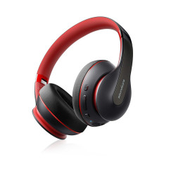 Anker SoundCore Life Q10 Bluetooth Headphone - Red
