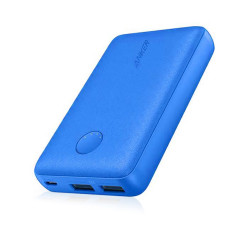 Anker PowerCore Select Powerbank 10000 mAh - Blue