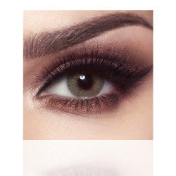 Bella - Contact Lenses - Elite Silky Gold - Monthly