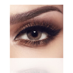 Bella - Contact Lenses - Elite Sandy Grey - Monthly