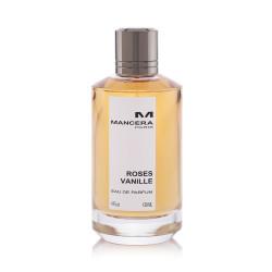Mancera Roses Vanille Eau De Perfume - 120 ml