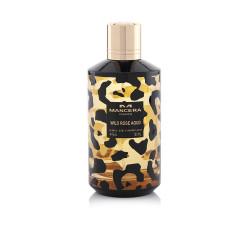 Mancera Wild Rose Aoud Eau De Perfume - 120 ml