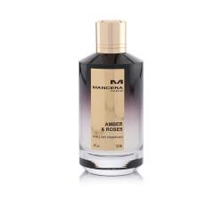 Mancera Amber Roses Eau De Perfume - 120 ml