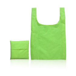Recycle Shopping Bag - Green