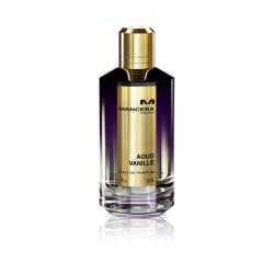 Mancera Aoud Vanille Eau De Perfume - 120 ml