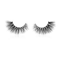 RuRu Mink 3D Eyelashes - T 01