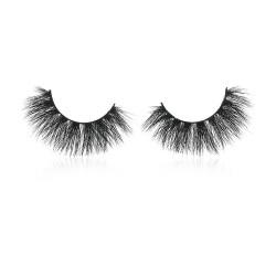 RuRu Mink 3D Eyelashes - T 02