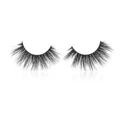 RuRu Mink 3D Eyelashes - T 04