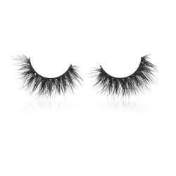 RuRu Mink 3D Eyelashes -T 05