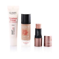 Glams Make Up Offer - N 07